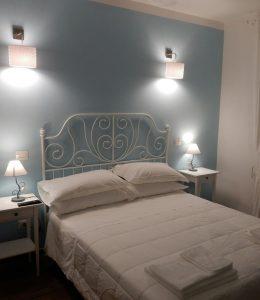 Camera Matrimoniale Celeste